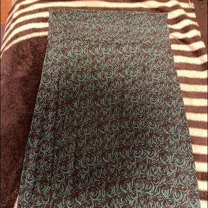 Gorgeous lularoe skirt